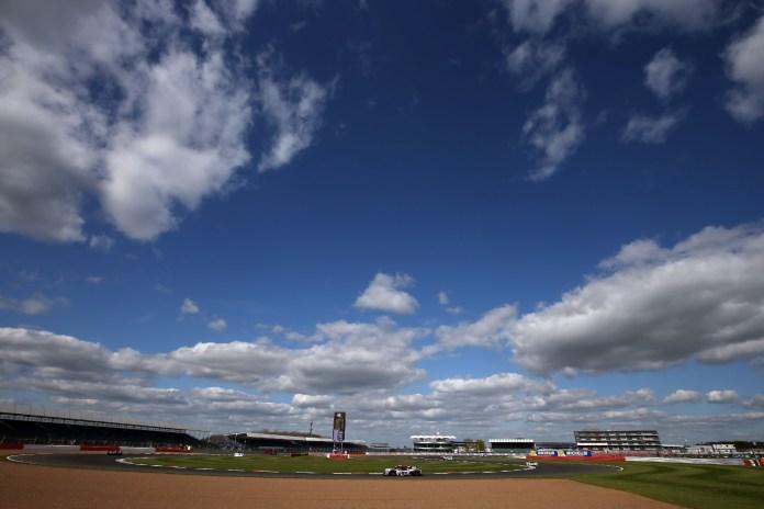 Silverstone ELMS