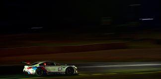 BMW Petit Le Mans