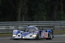 Lola Aston Martin, Le Mans 24 Hours 2008