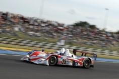 RML Lola MG, Le Mans 24 Hours 2008