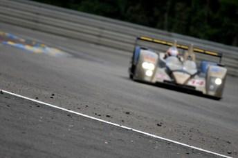 Creation AIM, Marbles, , Le Mans 24 Hours 2008