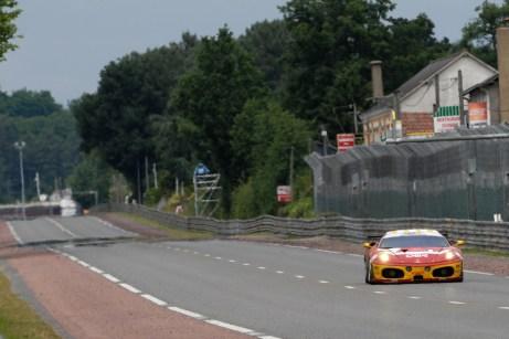 BMS Scuderia Italia, Le Mans 24 Hours 2008