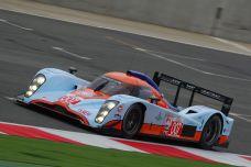 Lola Aston Martin, Silverstone ILMC 2011