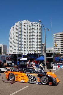 Mike Shank Racing, Long Beach 2006