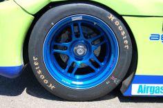 Krohn Racing Detail, Long Beach 2006