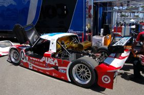 Chip Ganassi Racing, Long Beach 2006