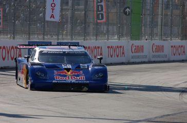 Red Bull Brumos Porsche DP, Long Beach 2006