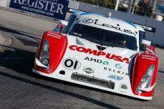 Chip Ganassi Racing, Daytona Prototype, Long Beach 2006