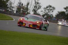 Ferrari F430 GT2, Donington 1000km 2006