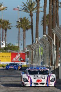 Spirit of Daytona Racing, Pontiac Crawford, Long Beach 2006