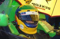 Joao Barbosa, Donington 1000km 2006