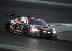 Dubai-Audi