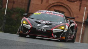 Black Bull Garage 59 McLaren 570S GT4