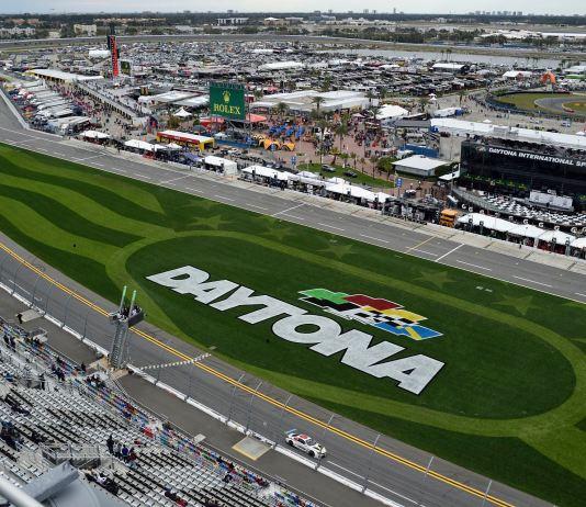 Daytona Tri-Oval