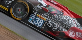 FIA WEC Super Season Preview - LMP2