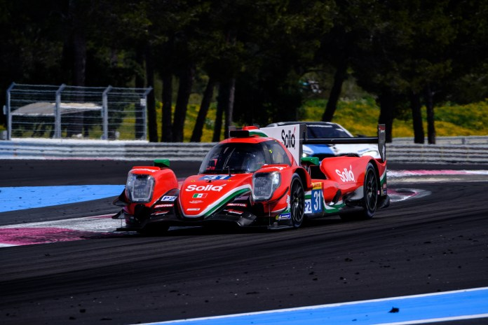 WEC Super Season Preview