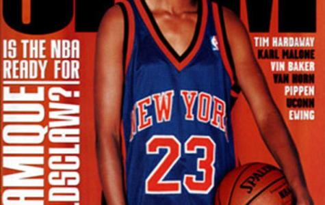 """""""Mind/Game: The Unique Journey of Chamique Holdsclaw"""" tackles depression and stigma"""