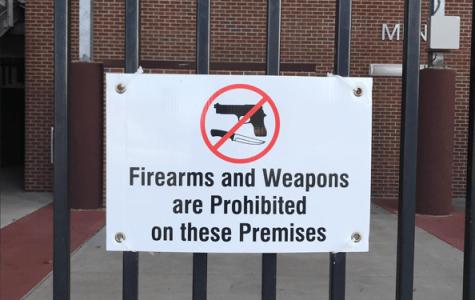 UWL Students Talk Gun Control