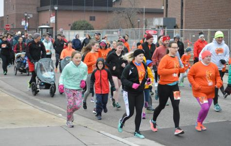 The Turkey Trot: A Race Meant for All