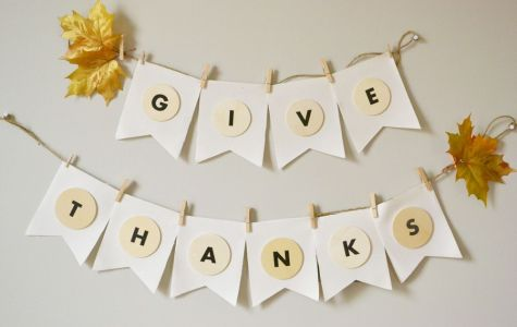Time to go Back to Giving Thanks this Thanksgiving