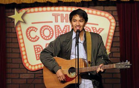 Event Preview: Comedian JR De Guzman