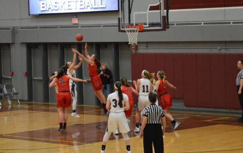 UWL Women's Basketball Victorious Against UW-River Falls