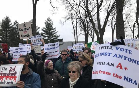 UWL among community at March for Our Lives