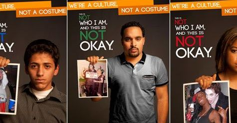 Viewpoint: Be aware of cultural appropriation throughout Halloween