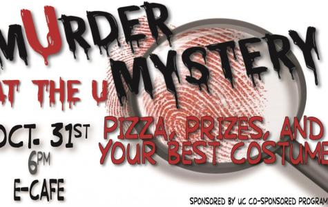 UWL murder mystery event set for Halloween
