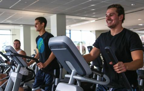 Viewpoint: Why exercise is a needed priority in a student's life