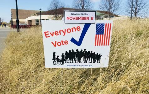 Midterms elections expecting big voter turn out