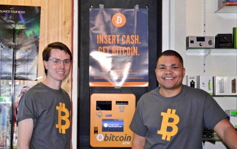 La Crosse's first Bitcoin ATM co-founded by UWL student