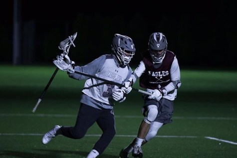 Lacrosse experiences spike in popularity at UWL