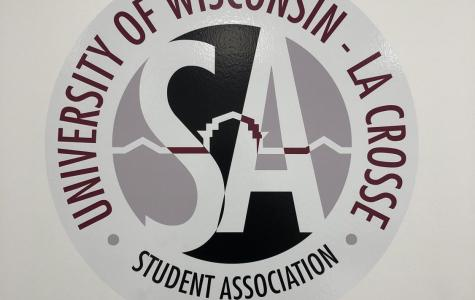 Spring 2019 biographies for student association president and vice president candidates