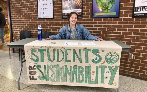 UWL students petition for new Sustainability Director position