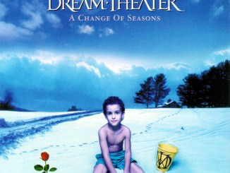 Dream Theater A Change of Seasons Cover