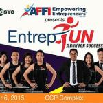 Entrep Run 2015