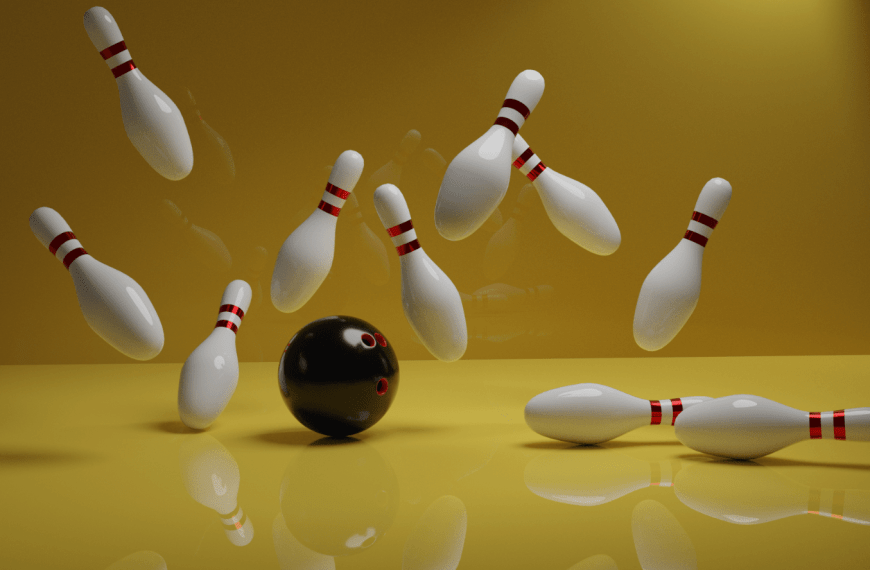 The less beaten path – The professional world of 10-pin bowling