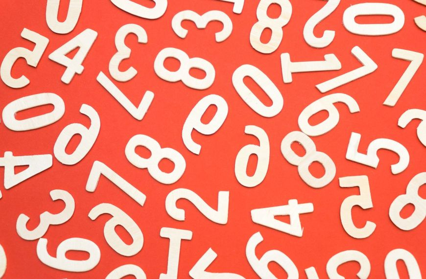 The 0, e and i in Maths: A History of Numbers