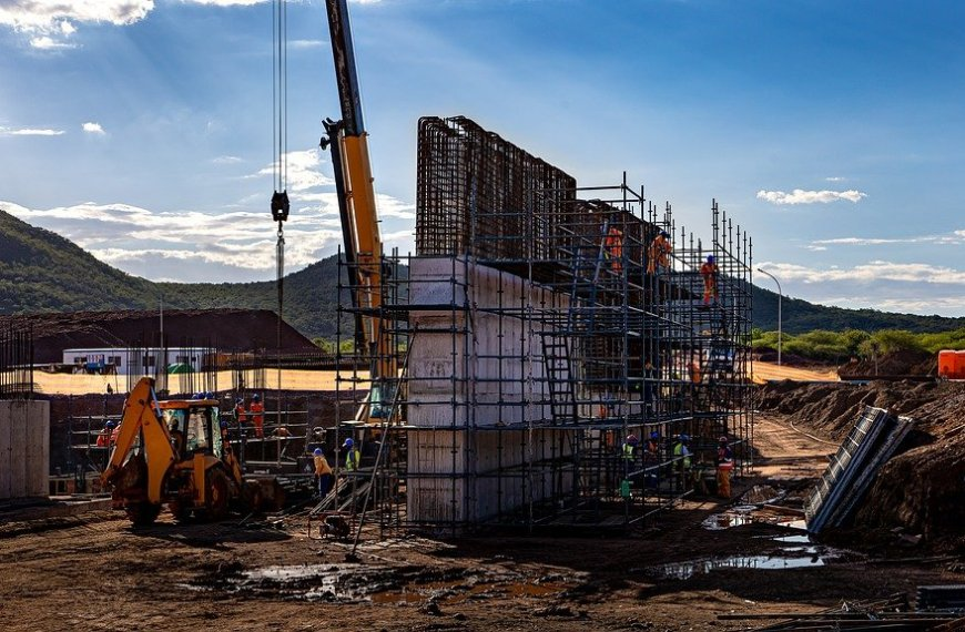 Chinese Development Finance In Africa: A Blessing Or A Curse?