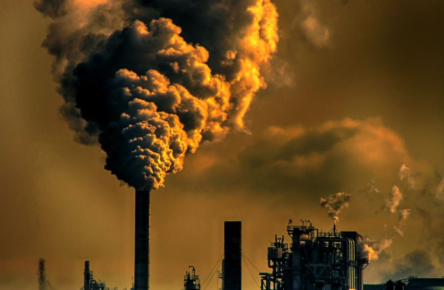 What Has Been Done to Tackle Air Pollution?