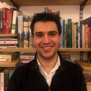 ESR15. João Manuel