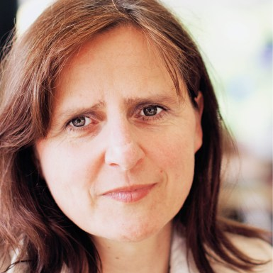 Prof. Verena Jendrossek