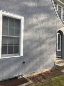 Stucco Extierior - Before Installation