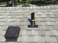 exhaust above roofline