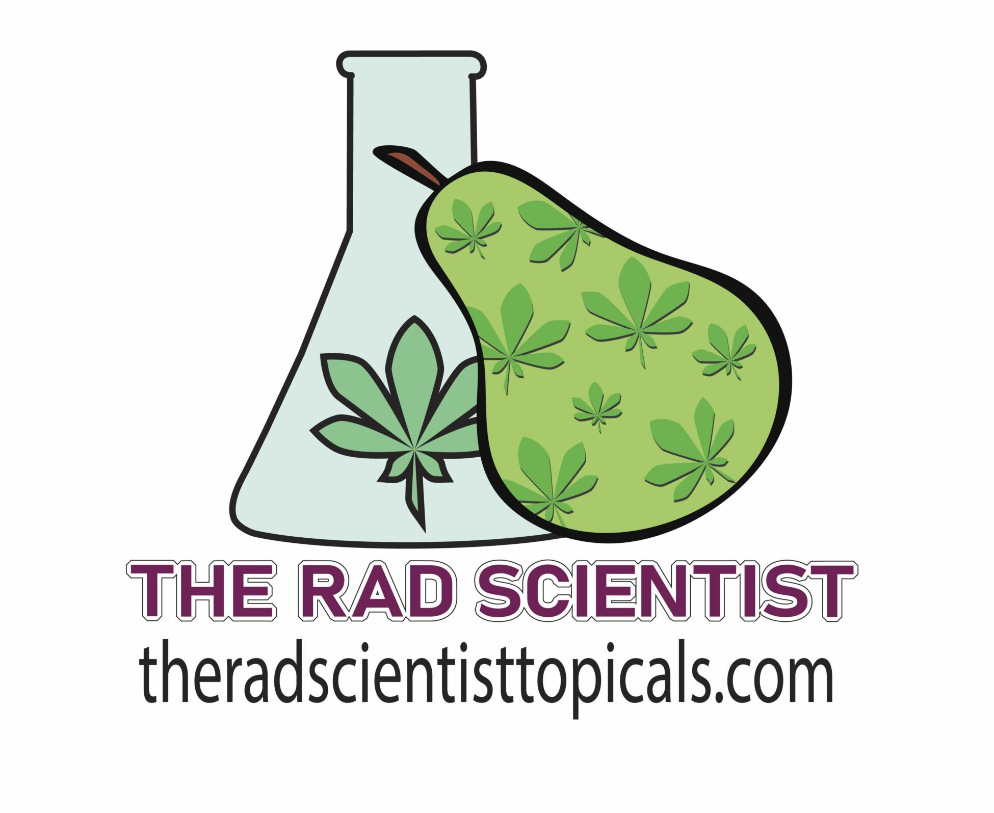 The Rad Scientist Topicals