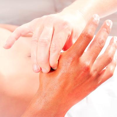 Therafit Backnang Anti-Stress-Massage