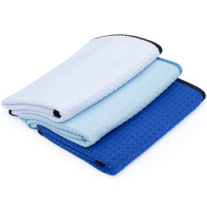 51 X 102 CM Dry Me a River™ Waffle Weave Towel