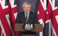 UK Prime Minister Orders New Coronavirus Lockdown for England