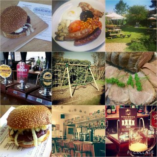 The Railway Ringwood- new forest pubs